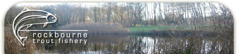 Rockbourne Trout Fishery