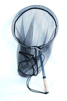 Fastnet Scoop Wading Landing Net