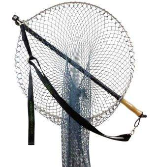 Fastnet Telescopic Folding Sea Trout Grilse Landing Net
